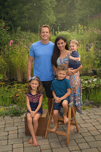 Burlingame Family 2