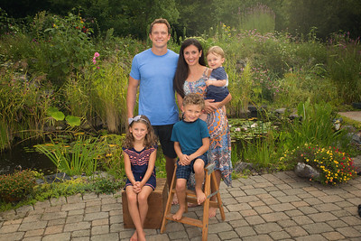 Burlingame Family 3