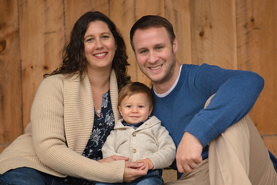 C Polzin Family 2