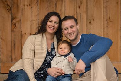 C Polzin Family 1
