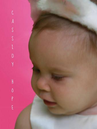 Cassidy Hope