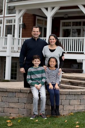 Family Portraits - 11/25/16