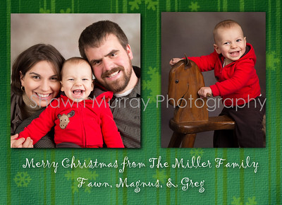 Miller Christmas cards 002 (Sheet 2)