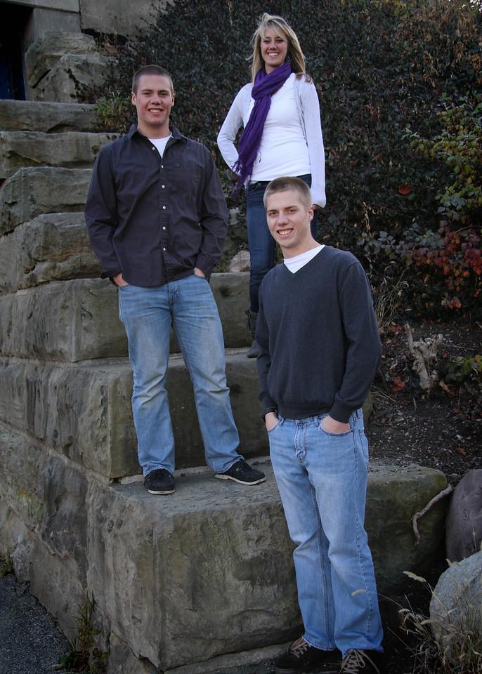 Freiberg Family