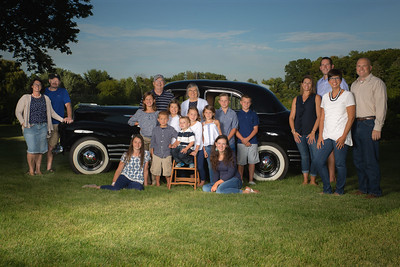 Haberman Family