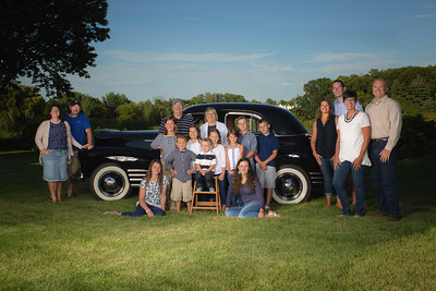 Haberman Family 2
