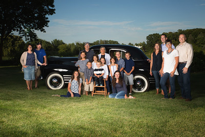 Haberman Family 4