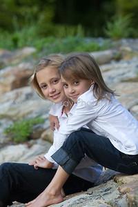 Huber Family_081011_0028