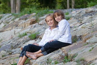 Huber Family_081011_0022