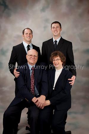 Hurley Family_112709_0012