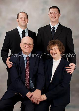 Hurley Family_112709_0010