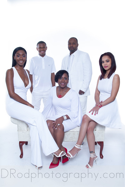 Jennings Family