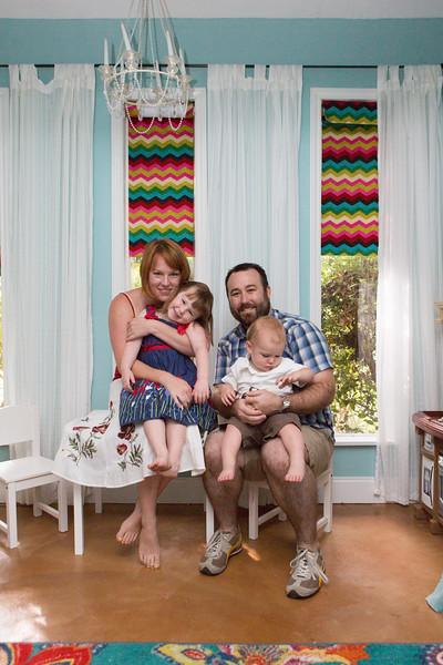 Rosshirt Family