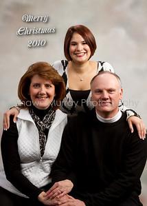 Christmas cards Kornaki page 1