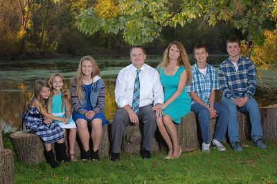 Kostrowski Family 2