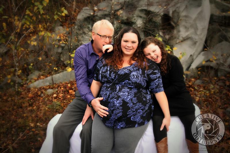 2014 LaFleche Family