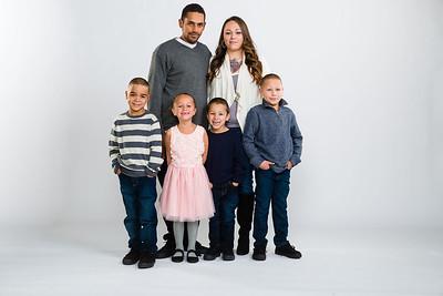 Leasey Family Portraits