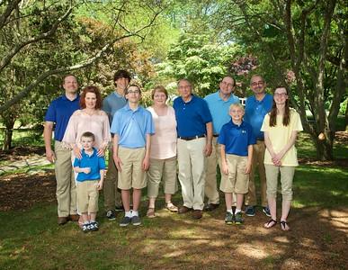Lighty Family Portraits