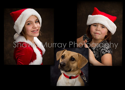 Christmas cards Mahon Family 002 (Sheet 2)