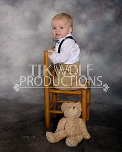 Mason 1 year-3