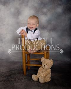Mason 1 year-2