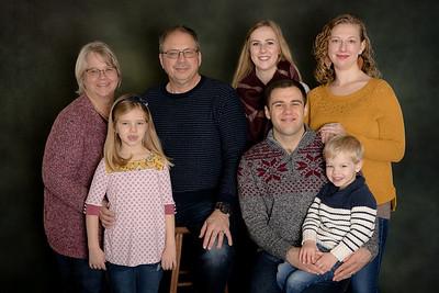 Mr  B Family-16