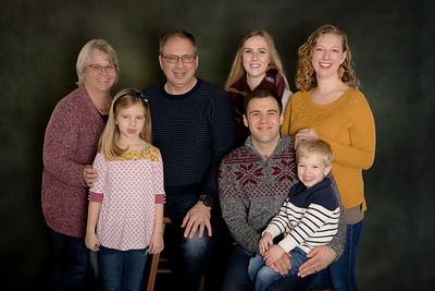 Mr  B Family-15