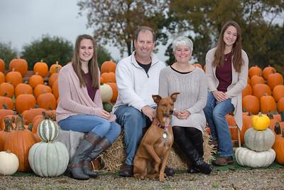 Novak Family-1