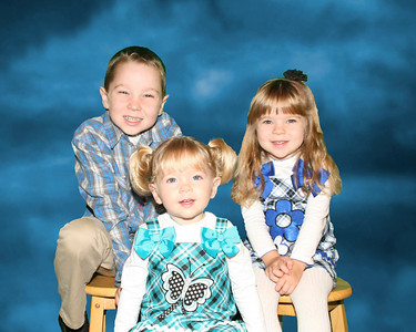 Parker Children 10-12-2013