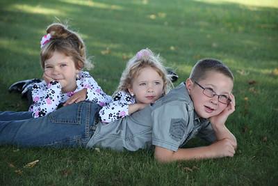 Parker Family 9-19-2015