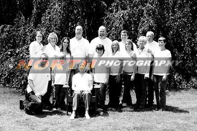 Pihlkar Family Portraits (08/26/2009)