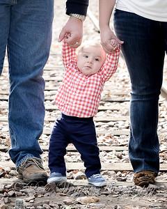 Reiny Brever (6 months) - October 2014