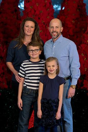 Rhonda W. Family Portraits