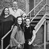 Ross Family, 2017