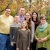 Shoffner Family, 2020