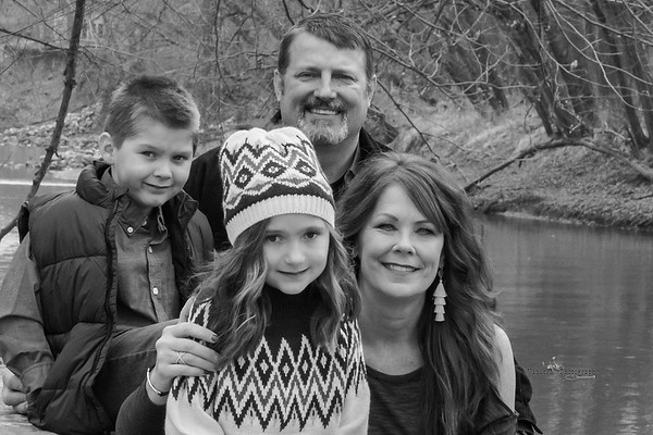 Stephen Family 5695   7 of 7 Best Black and White
