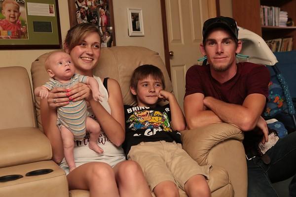 Swanks Family