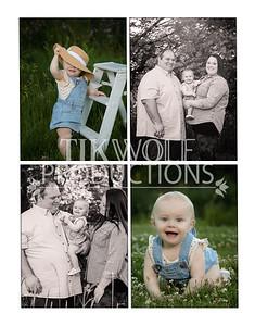 11x14 Swartz Family