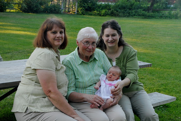 The Kimball Family