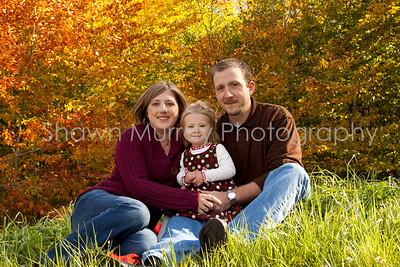 Miller Family_101109_0007