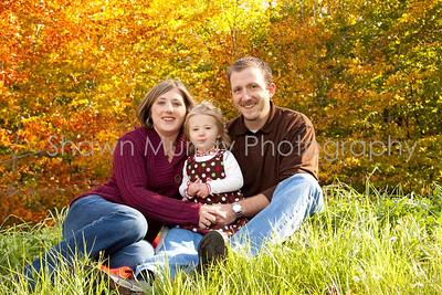 Miller Family_101109_0008