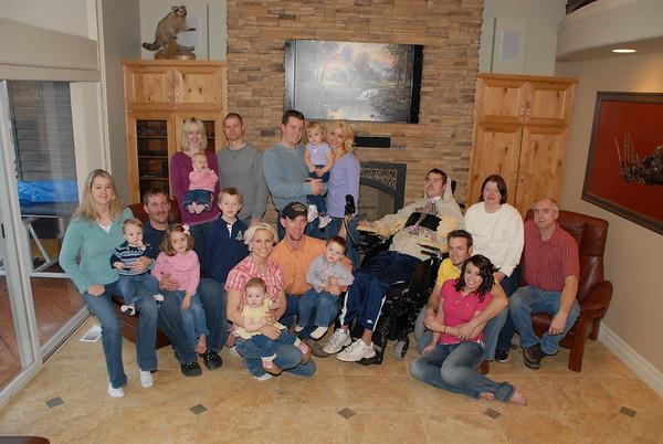 The Terrell  Family