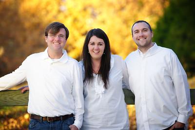 Winders Family (November 2013)