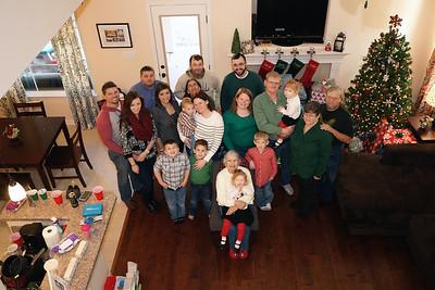Wortham Family (December 15, 2013)