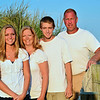 McCabe Family Standing1