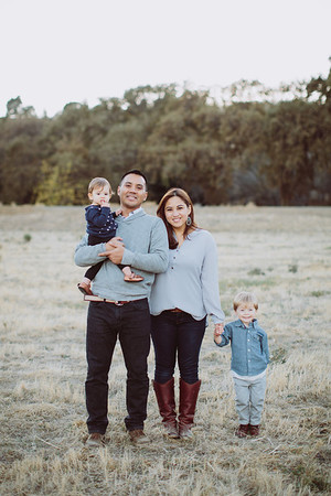 Abenojar Family 11.16.13