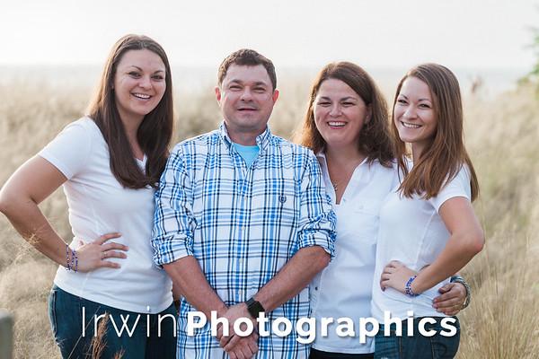 Arielle Molinari Family