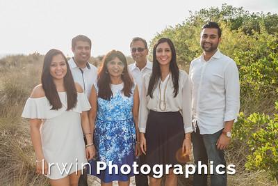 Khanijow Family