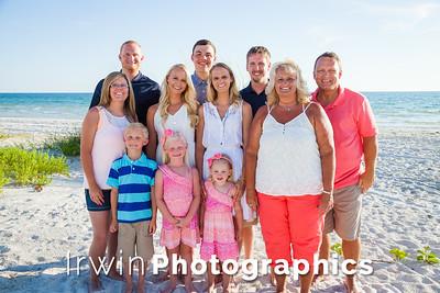 Sherry Duncan Family