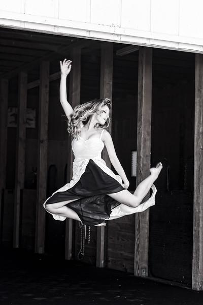 Dancer Portfolio
